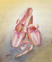 ballet in painting 02