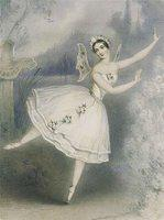 ballet in painting 04