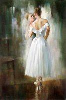 ballet in painting 46