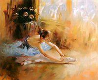 ballet in painting 47