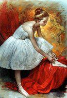 ballet in painting 49
