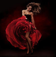 Flamenco music
