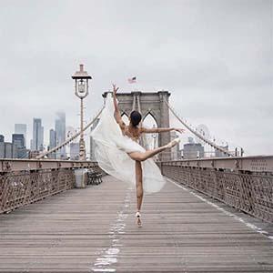 Free ballet class music