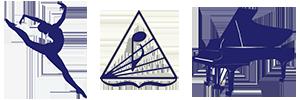 Ballet Class Music Logo