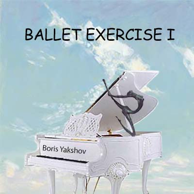 Ballet Exercise 1